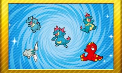 Pokemon Set 43