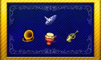 Legend of Zelda Majoras Mask Set 5