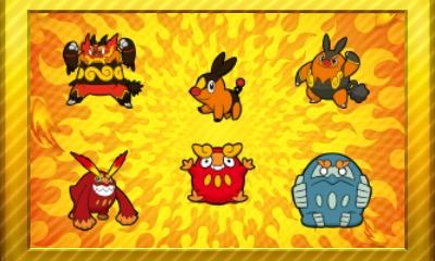 Pokemon Set 47