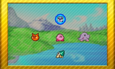 Kirby Keychain Series Set 1