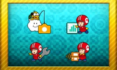 Mario Kart 8 Set 5