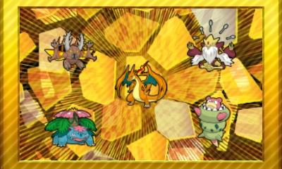 Pokemon Set 38