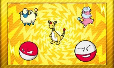 Pokemon Set 41