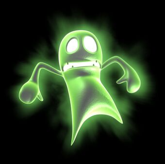Greenie Nintendo Games And Characters Wikia Fandom