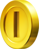 File:150px-Coin - New Super Mario Bros 2.png