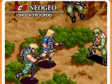 Shock Troopers