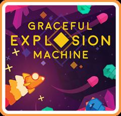 Graceful Explosion Machine Icon