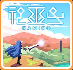 Kamiko Icon