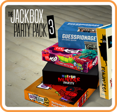 The Jackbox Party Pack 3 Icon