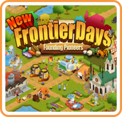 New Frontier Days Founding Pioneers Icon