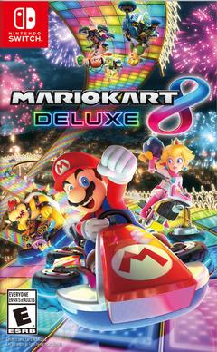 MarioKart8Deluxe