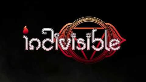 Indivisible is coming to NINTENDO SWITCH!!