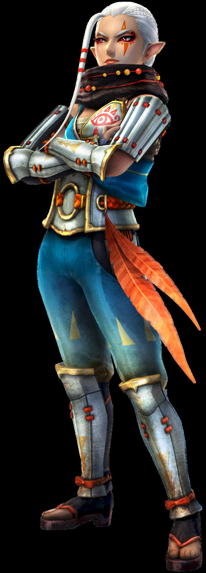"""Résultat de recherche d'images pour """"Impa Zelda"""""""