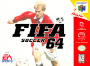 FIFA 64 (NA)