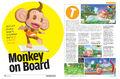 NP245 MonkeyBall