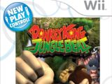 New Play Control! Donkey Kong Jungle Beat