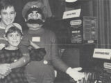 The Super Mario-A-Thon