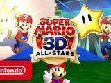 Super Mario 3D All-Stars/videos