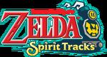 The Legend of Zelda - Spirit Tracks Logo