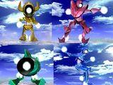 Fighting Alloy Team