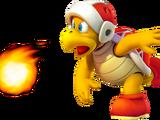 Fire Bro.