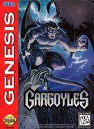 Gargoyles (Genesis)