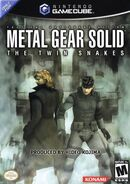 Metal Gear Solid The Twin Snakes (NA)
