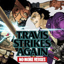 Release Icon - Travis Strikes Again No More Heroes