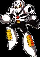 Skull Man (MM4)