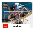 Amiibo - The Legend of Zelda - Guardian - Box