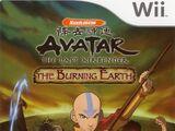Avatar: La leyenda de Aang - La Tierra Ardiente
