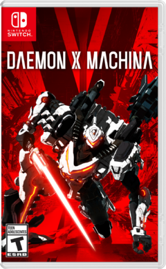Daemon X Machina (NA)