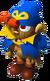 Geno Artwork (Super Mario RPG - Legend of the Seven Stars)