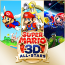 Icono de Super Mario 3D All Stars