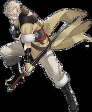 Owain (Fire Emblem Awakening)