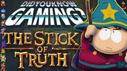 South Park The Stick of Truth - Did You Know Gaming? Feat