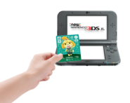 Amiibo - ACHHD - New 3DS