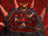 Bowser's Magma Mountain