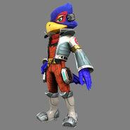 Falco Lombardi (Star Fox Zero)