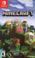 Minecraft (Switch) (NA)