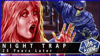 Night Trap 25 Years Later MY LIFE IN GAMING
