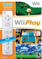 Wii Play (NA)