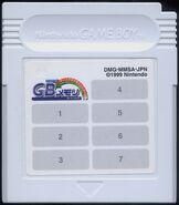 Nintendo Power GB Game Pak