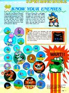 Nintendo Power Magazine V. 1 Pg. 011