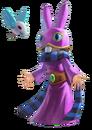 Ravio (The Legend of Zelda A Link Between Worlds)