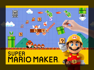 Super Mario Maker - Illustration 02