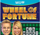 Wheel of Fortune (Wii U)