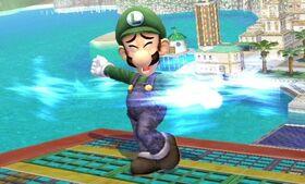 Luigi tornado 1