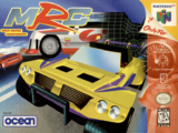 MRC: Multi-Racing Championship