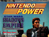 Nintendo Power V92